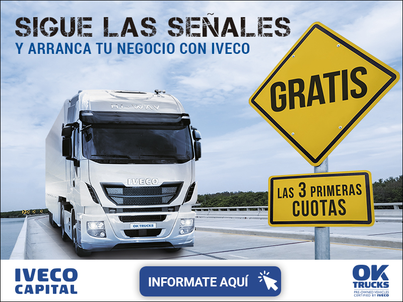Iveco Stralis Renting